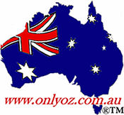 Only Australian Groceries